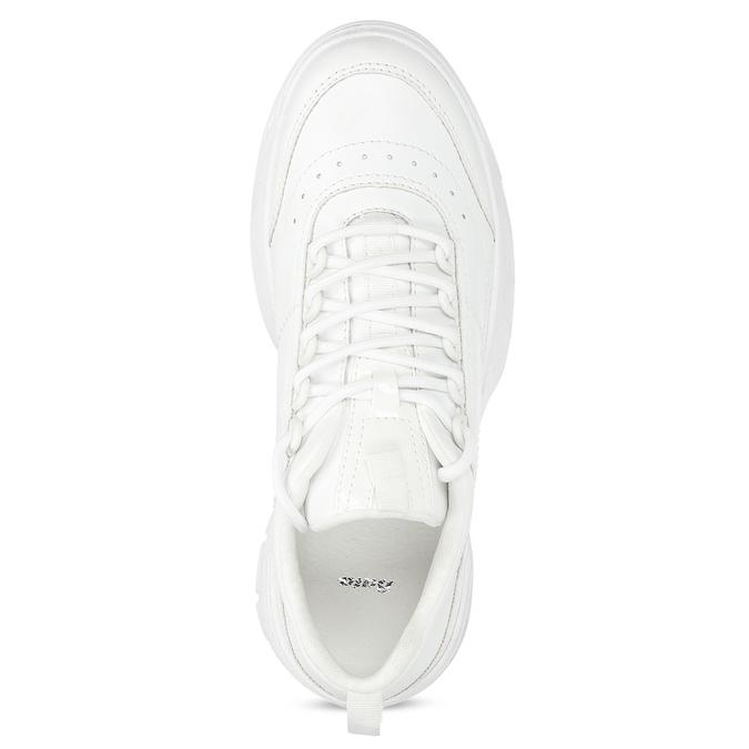 5411608 bata, biały, 541-1608 - 17