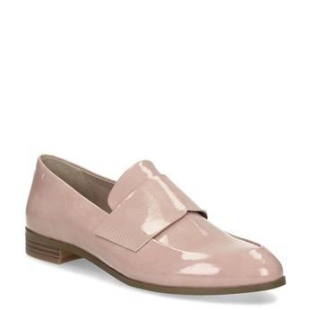 5115616 bata, różowy, 511-5616 - 13