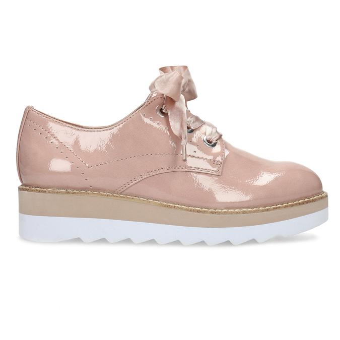 5215648 bata, różowy, 521-5648 - 19