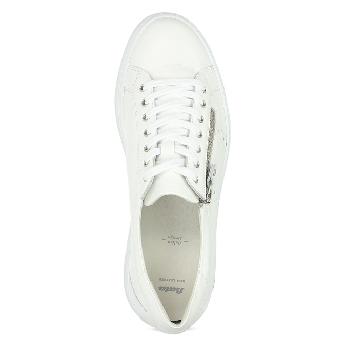 5441602 bata, biały, 544-1602 - 17