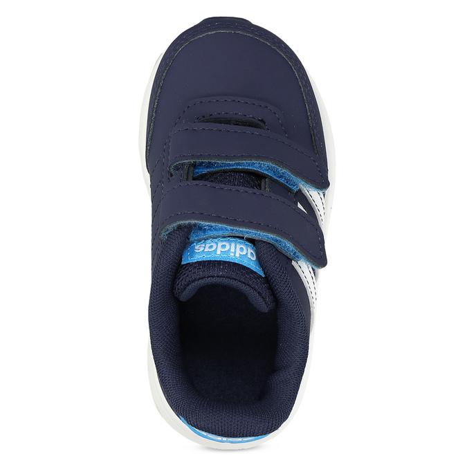 1019246 adidas, niebieski, 101-9246 - 17