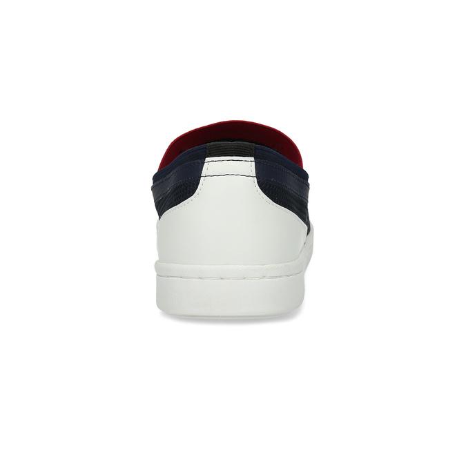 8399604 bata-red-label, niebieski, 839-9604 - 15