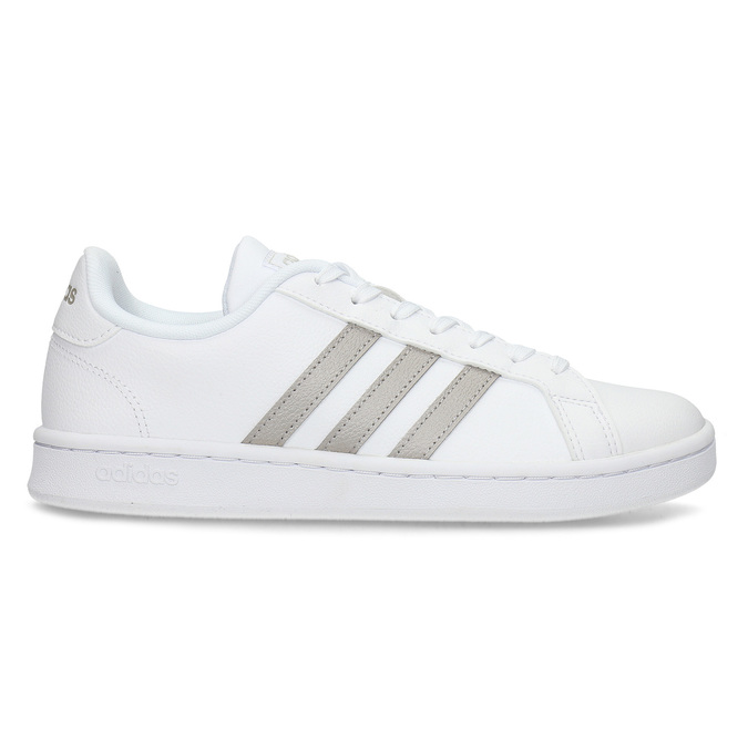 5011249 adidas, biały, 501-1249 - 19