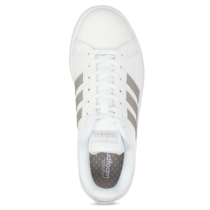 5011249 adidas, biały, 501-1249 - 17