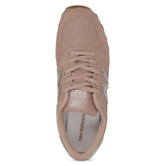 5035114 new-balance, różowy, 503-5114 - 17