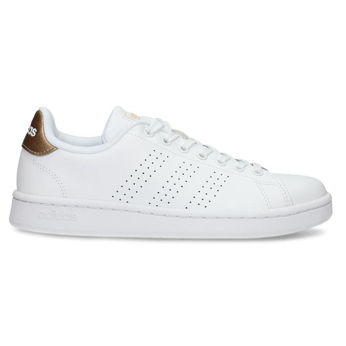 5011854 adidas, biały, 501-1854 - 19