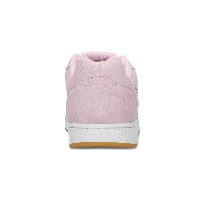 5035126 nike, różowy, 503-5126 - 15