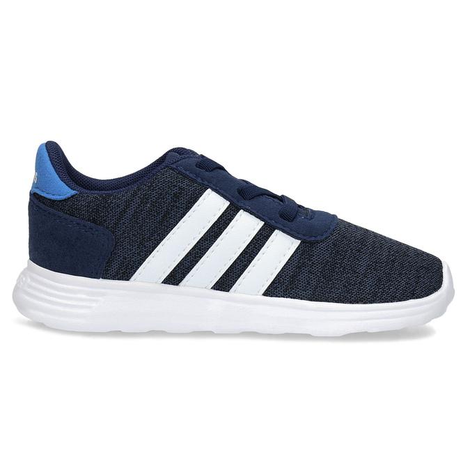 1099243 adidas, niebieski, 109-9243 - 19