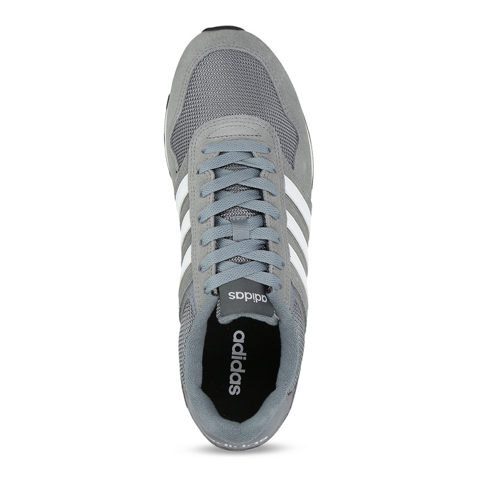 8032102 adidas, szary, 803-2102 - 17