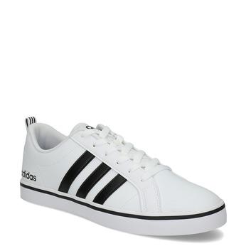 8011136 adidas, biały, 801-1136 - 13