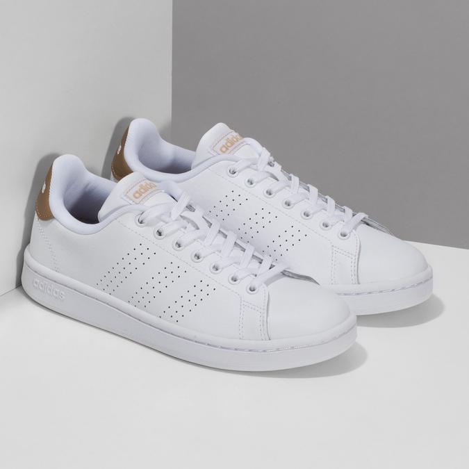 5011854 adidas, biały, 501-1854 - 26