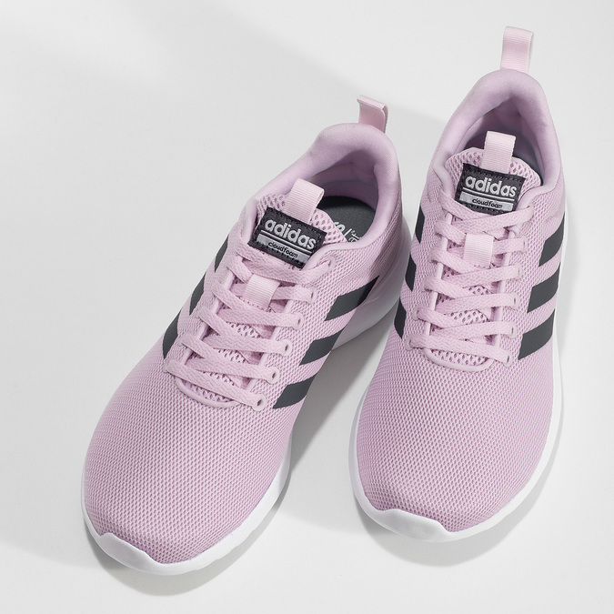 5095102 adidas, różowy, 509-5102 - 16