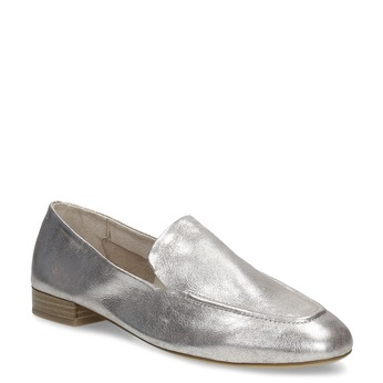5185605 bata, srebrny, 518-5605 - 13