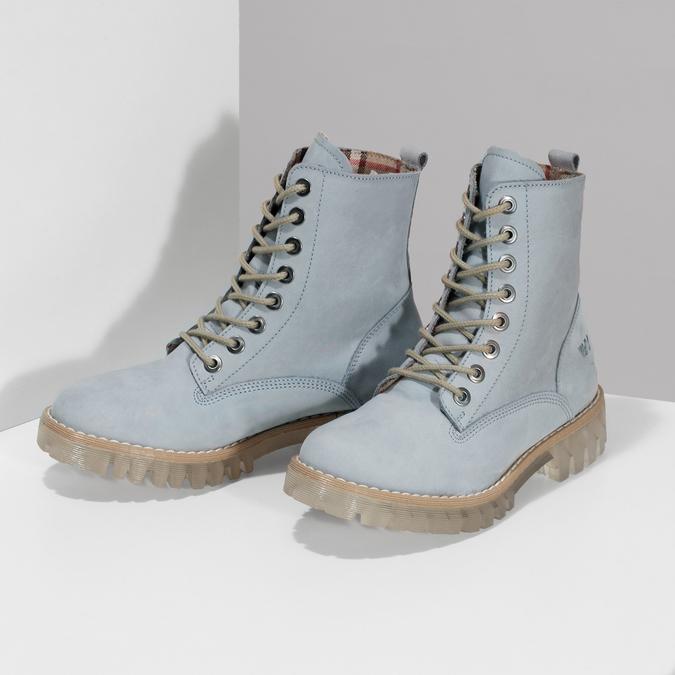 5969601 weinbrenner, niebieski, 596-9601 - 16