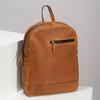 Skórzany plecaczek męski bata, brązowy, 964-3617 - 17