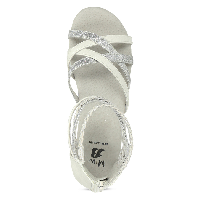 4611620 mini-b, srebrny, 461-1620 - 17