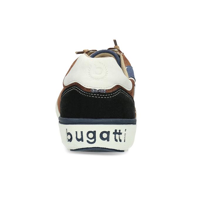 8460962 bugatti, brązowy, 846-0962 - 15