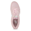 5095105 nike, różowy, 509-5105 - 17