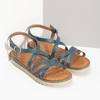5649600 bata, niebieski, 564-9600 - 26