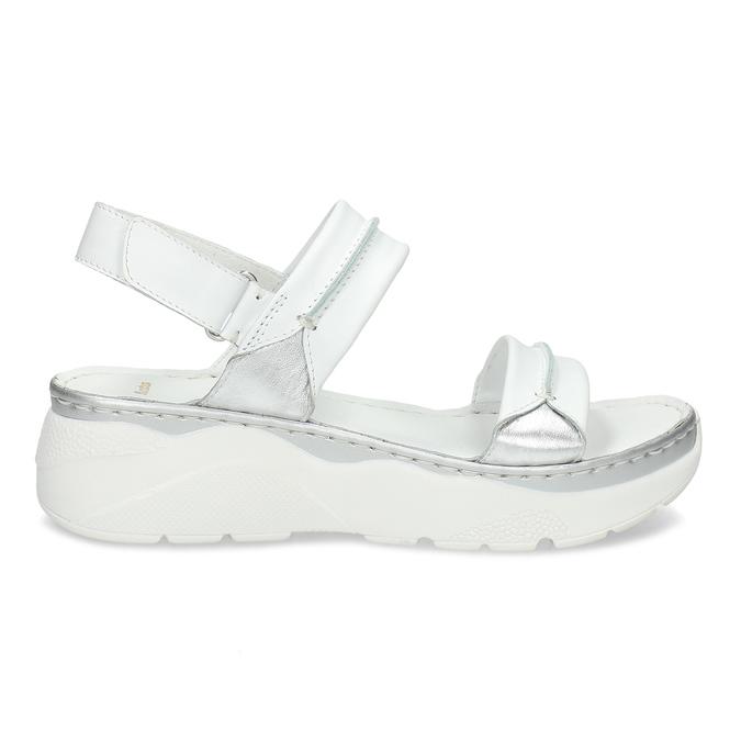 6641603 bata, biały, 664-1603 - 19