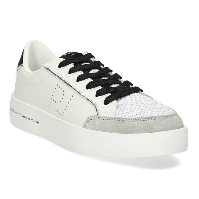 5441503 pepe-jeans, biały, 544-1503 - 13