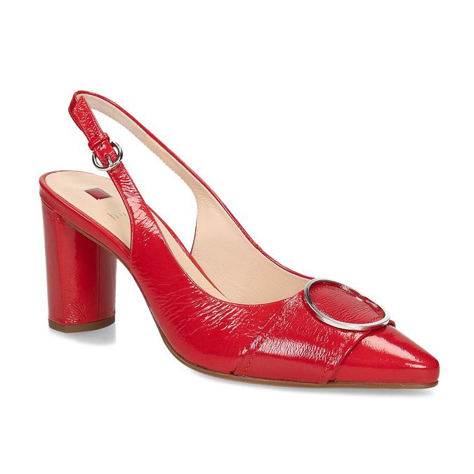 6285008 hogl, czerwony, 628-5008 - 13