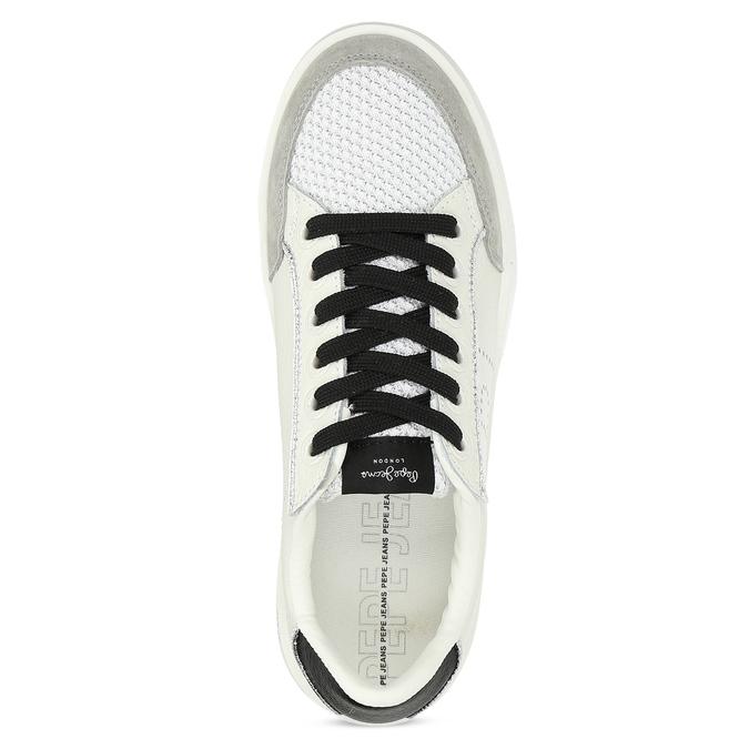 5441503 pepe-jeans, biały, 544-1503 - 17