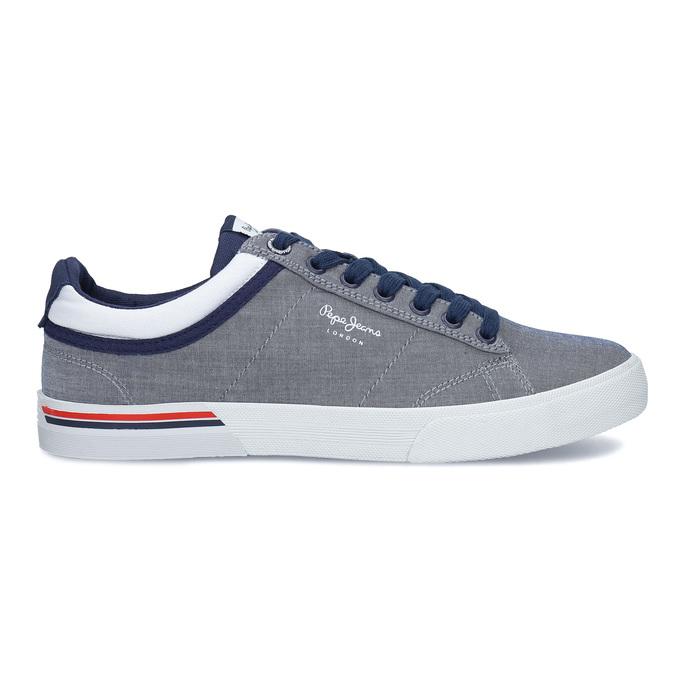 8499103 pepe-jeans, niebieski, 849-9103 - 19