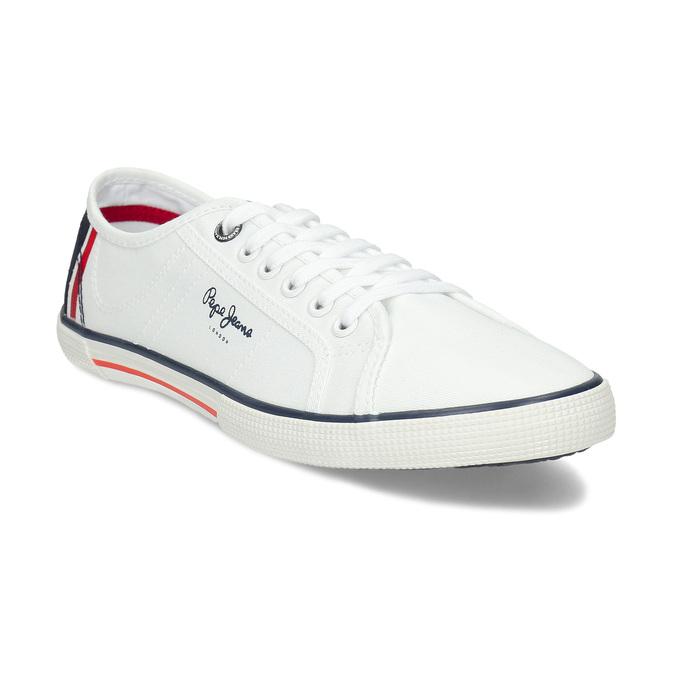 8491106 pepe-jeans, biały, 849-1106 - 13