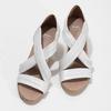 6541600 bata, biały, 654-1600 - 16