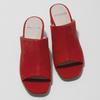 6635016 vagabond, czerwony, 663-5016 - 16