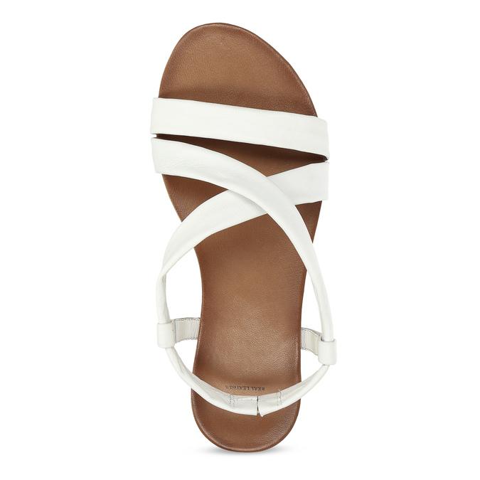 5641609 bata, biały, 564-1609 - 17