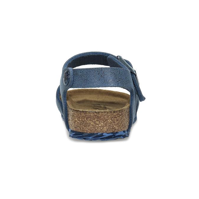 3619135 birkenstock, niebieski, 361-9135 - 15
