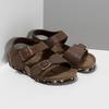3614120 birkenstock, brązowy, 361-4120 - 26