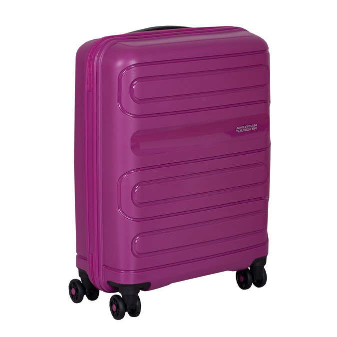9605624 american-tourister, fioletowy, 960-5624 - 13