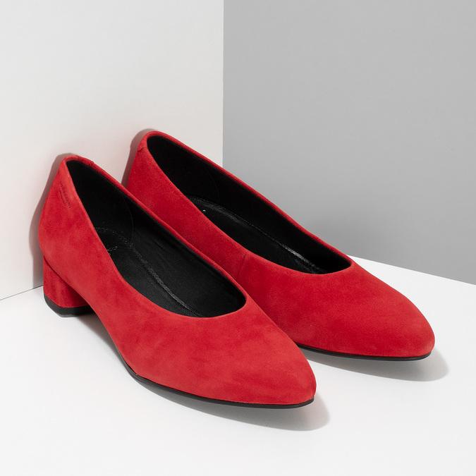 6145101 vagabond, czerwony, 614-5101 - 26