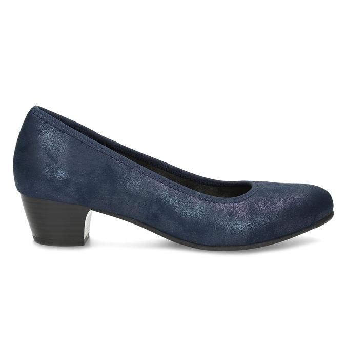 6299601 bata, niebieski, 629-9601 - 19