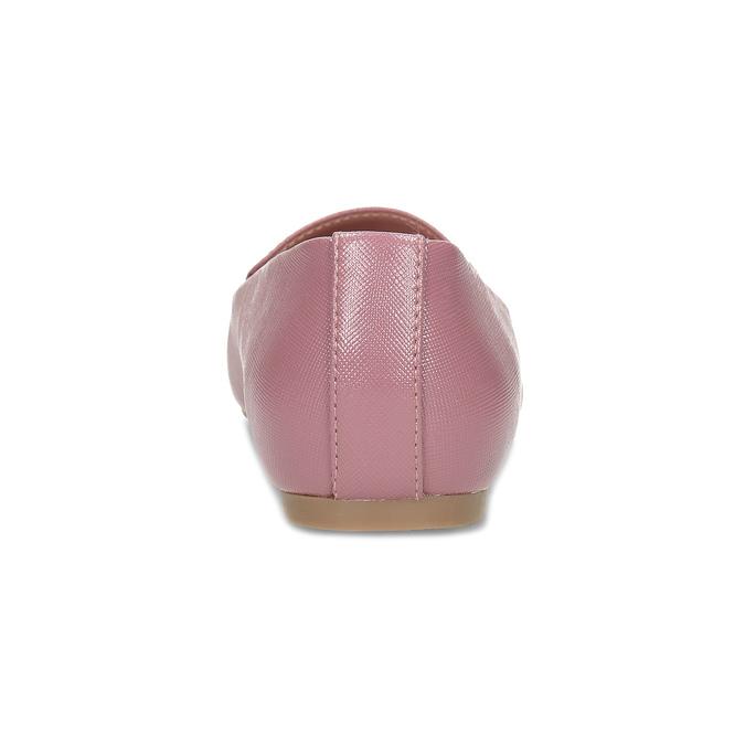 5115601 bata-red-label, różowy, 511-5601 - 15