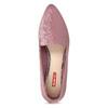 5115601 bata-red-label, różowy, 511-5601 - 17