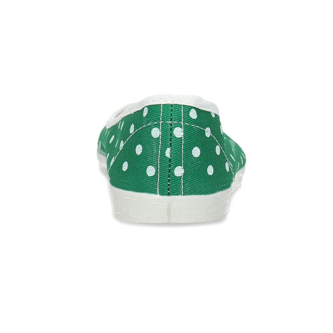 3797100 bata, zielony, 379-7100 - 15