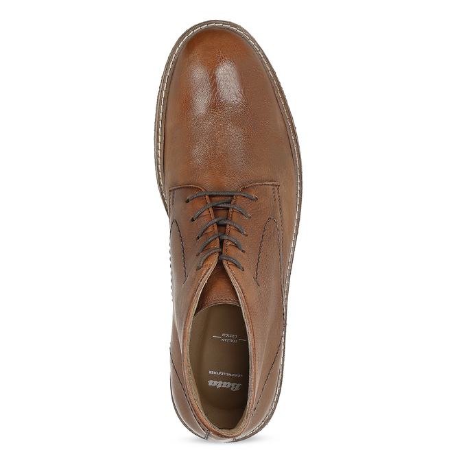 8263685 bata, brązowy, 826-3685 - 17