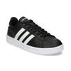 8016561 adidas, czarny, 801-6561 - 13