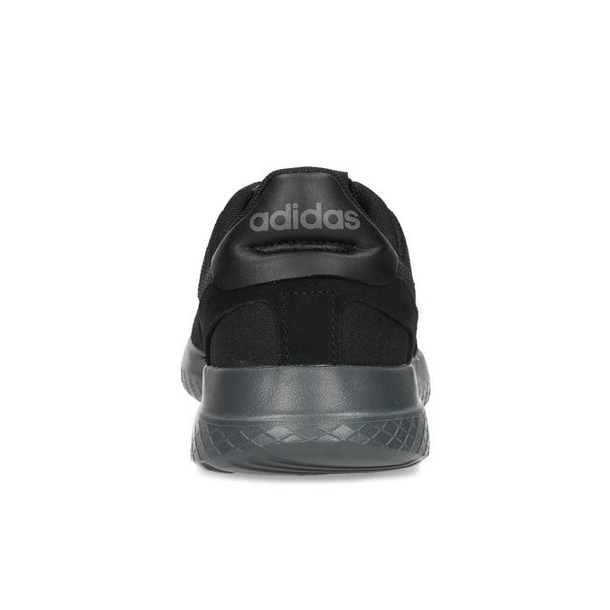 8096233 adidas, czarny, 809-6233 - 15