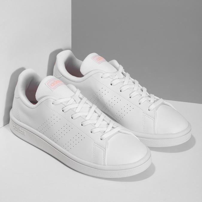 5011240 adidas, biały, 501-1240 - 26