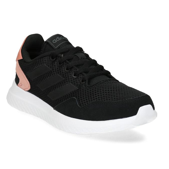 5096193 adidas, czarny, 509-6193 - 13