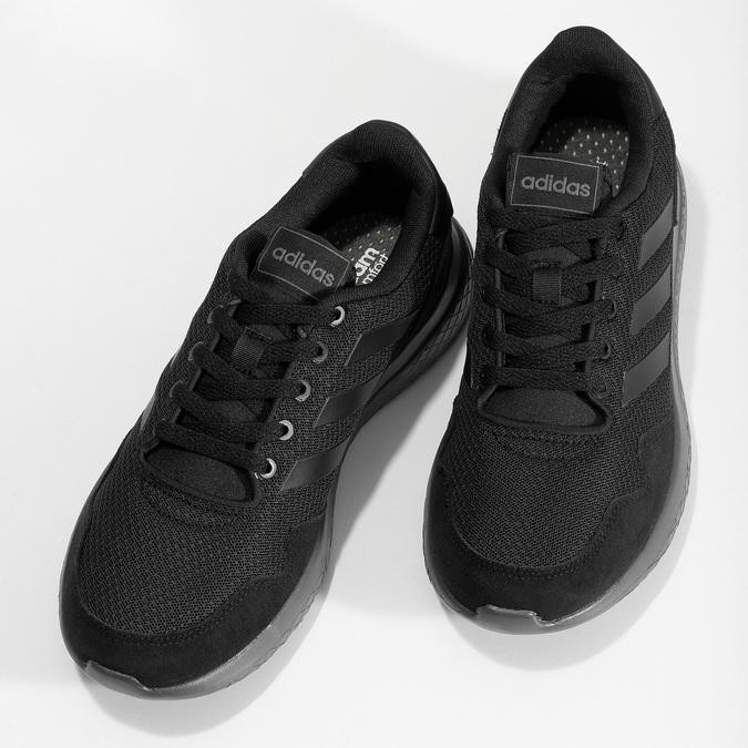8096233 adidas, czarny, 809-6233 - 16