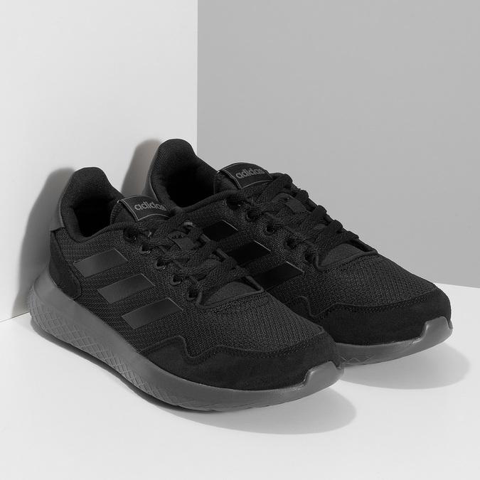8096233 adidas, czarny, 809-6233 - 26