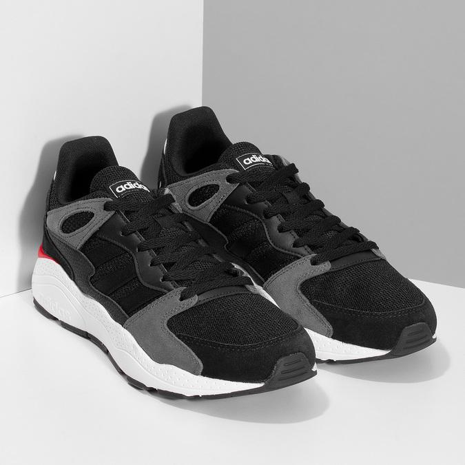 8096237 adidas, czarny, 809-6237 - 26