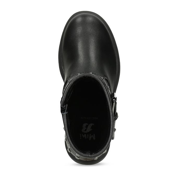 2916192 mini-b, czarny, 291-6192 - 17