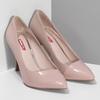 7215600 bata-red-label, różowy, 721-5600 - 26